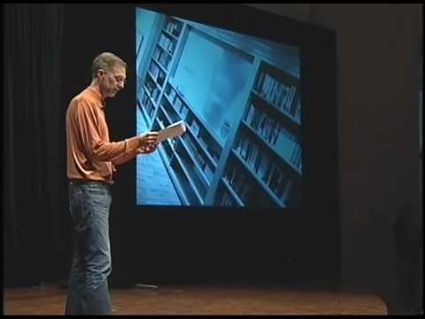 TEDxGrandValley - Carl Erickson - Sustainability = f(idea, execution, culture)