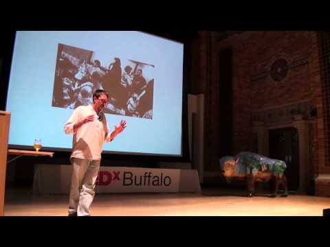 TEDxBuffalo - Ethan Cox - Embeer Your City for Fun & Profit