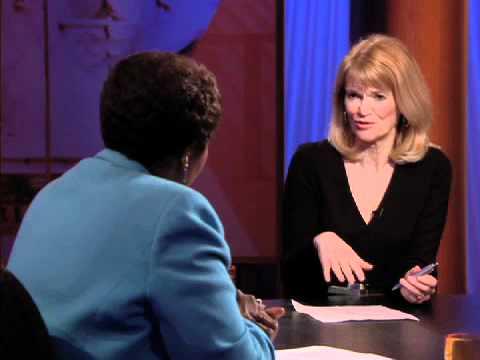 Washington Week | The Backstory: Martha Raddatz on Gen. John Allen