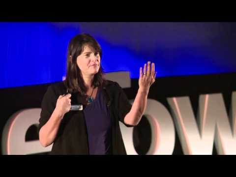 TEDxCapeTownED - Louise Van Rhyn - Life-changing Partnerships: Principals and Business Leaders