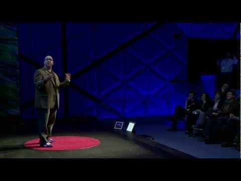 TEDxNYED - April 28, 2012 - Adam Bellow