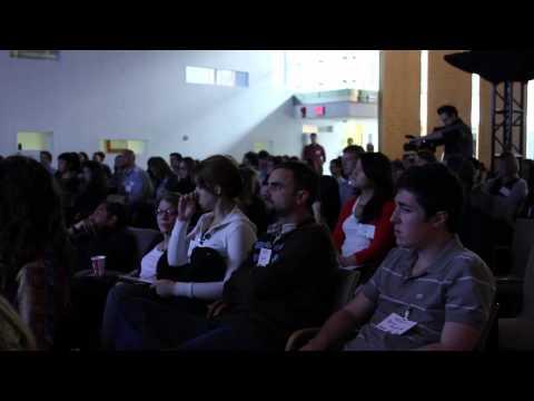 The Secret Sauce for Winning Partnerships: SweetGreen at TEDxDupontCircle