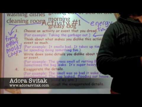 Teaching Carson Middle School
