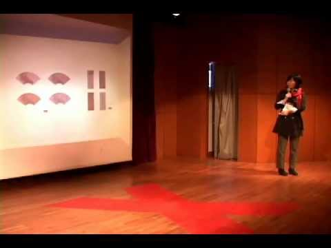 TEDxHUFS - Il Soo Lee - An exhibition, dreaming for convergence