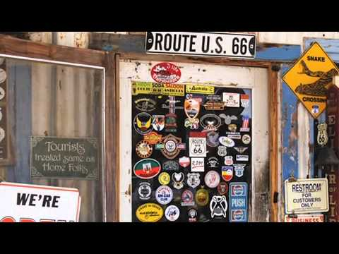 The Coolest Stuff on the Planet - 6 Cool Facts about Route 66