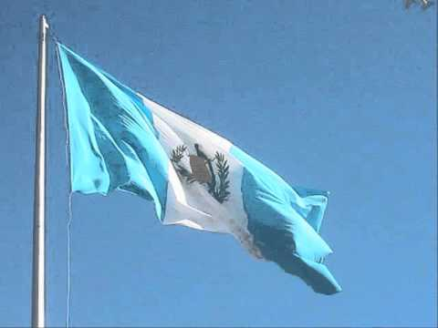 National Anthem of Guatemala