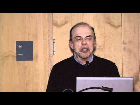 TEDxPrincetonLibrary - Edward Tenner - Handwriting and Education