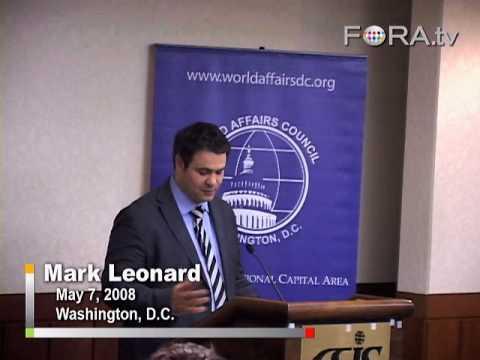 Struggles for Democratic Reform in China - Mark Leonard