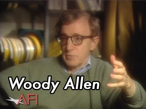 Woody Allen on GOODFELLAS