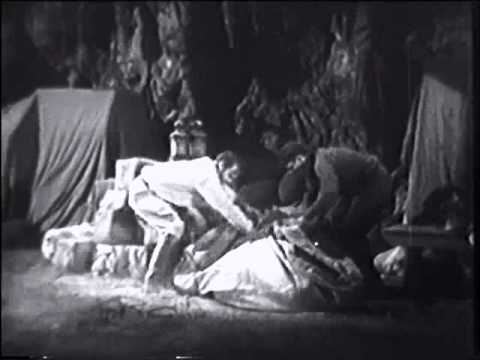 The Fighting Marines: Chapter 9 - Death from the Sky (1935)