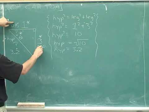 Physics: Vector components (25)