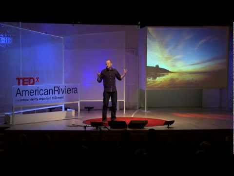 TEDxAmericanRiviera - Chris Orwig - Finding the Magnificent in the Mundane