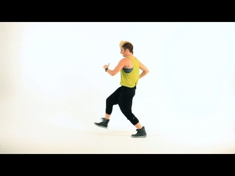 Pivot Lift Dance Move | Hip Hop Dance Workout