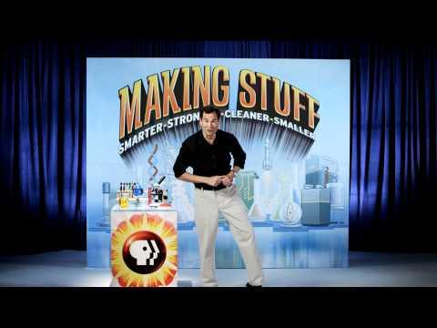 NOVA | Making Stuff | Contest | PBS