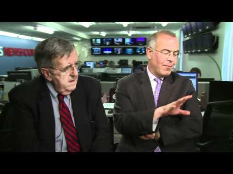 The Doubleheader: Goodwin Liu, David Brooks Meme and the Macho Man