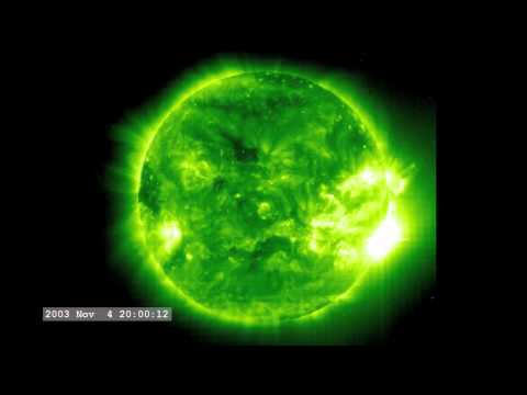 X-Class: A Guide to Solar Flares