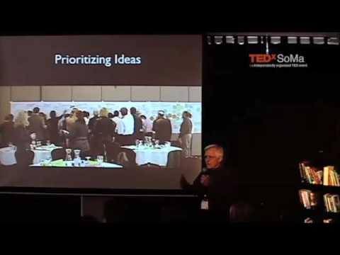 TEDxSoMa - David Sibbet - 1/22/10