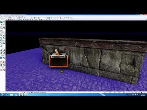 Unreal Development Kit UDK Tutorial - 46 - Announcements in Kismet
