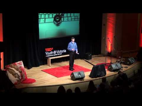 TEDxYouth@Victoria - Gavin Kratz - Optimism is the Only Realism
