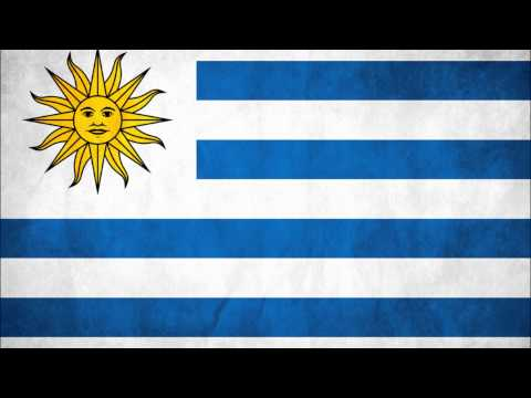 National Anthem of Uruguay | Himno Nacional de Uruguay