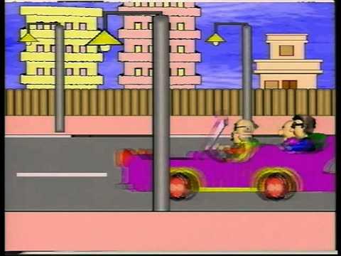 Puppet Show - Lot Pot - Episode 64 - Motu-Patlu Aur Khatara Car - Kids Cartoon Tv Serial - Hindi