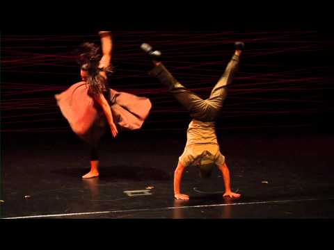 TEDxOverlake - Splinter Dance Company - Performance 1