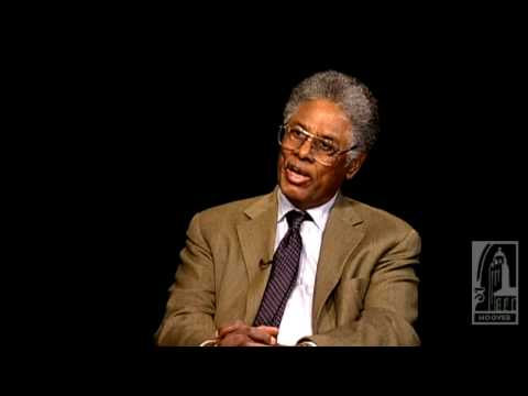 Thomas Sowell and a Conflict of Visions