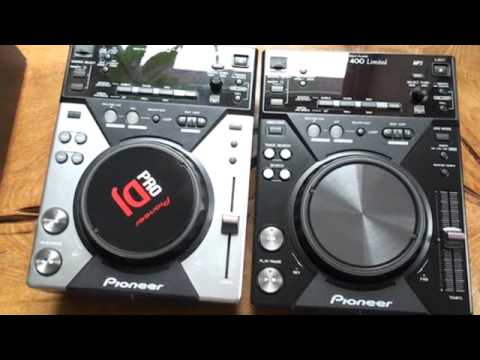 The new 400-K set-up from Pioneer. Video 2