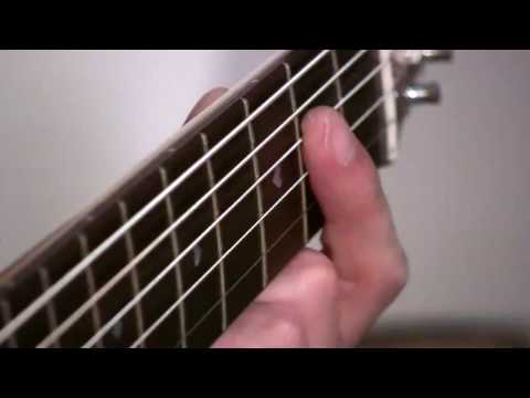 The A Chord again (Guitar Lesson BC-143) Guitar for beginners Stage 4