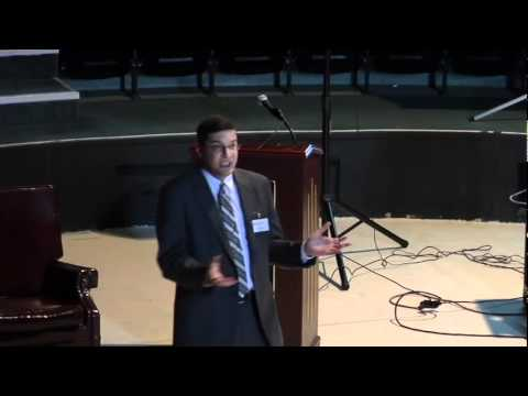 TEDxSetonHall - Mike Shapiro - Hyper Local News