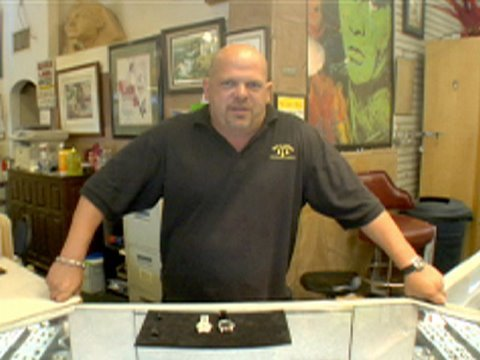 Pawn Stars: How to Spot a Fake Rolex?