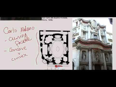 Saylor ARTH207: Francesco Borromini and the Italian Baroque