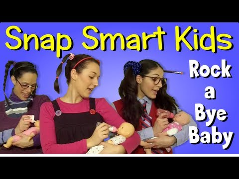 Nursery Rhymes - Snap Smart Kids
