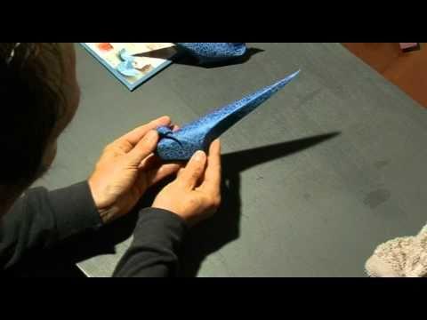 Origami Harmony Birds