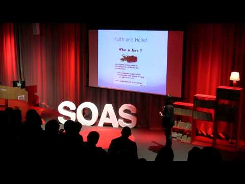 "TEDxSOAS - Kim Dang - ""Knowledge, Belief and Faith"""