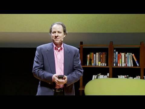 TEDxTokyo - アズビー・ブラウン - 05/15/10 - (日本語)