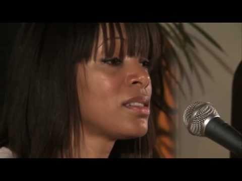 TEDxHolyLand - Leonie Casanova - 'In Your Head'