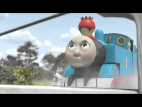 Thomas & Friends: Edward Laughs US