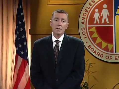 Superintendent Deasy Discusses Miramonte School Changes