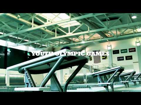 The Youth Olympic Games are coming! Watch them here!
