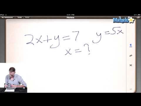 SAT Math Prep Course Question #5
