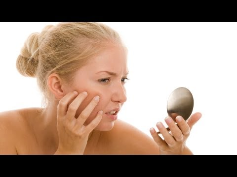 Skin Care: Acne / Makeup Tips for the Pimple Prone