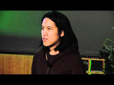 TEDxGeorgiaStrait -- Sobey Wing -- Rites of Passage