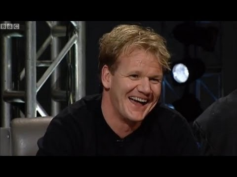 Top Gear - The Gordon Ramsay interview - BBC