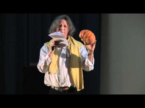 TEDxGeneva - Raymond de Morawitz - A Local Food Solution For A General Eating Problem
