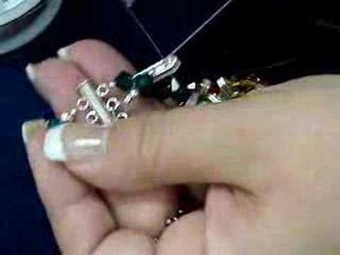 Spacer Bar Bracelet Video (Part II)