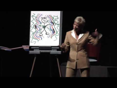 TEDxNASA - Dr. Sue Morter - 11/20/09