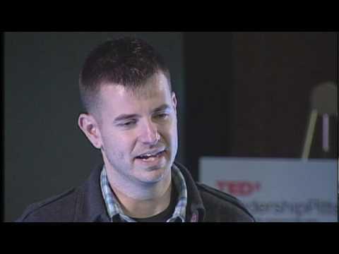 TEDxLeadershipPittsburgh - Audience Testimonials - 11/14/09
