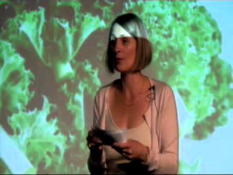 TEDxGunnHighSchool-Rachel Phelps- A Mighty Mouth Journey from Kitchen to Market.mov