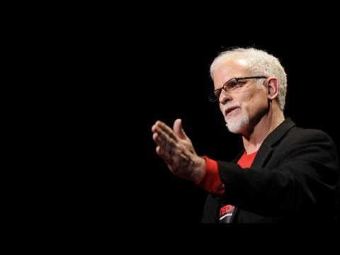 TEDxCaltech - Michael Roukes - Embracing Biocomplexity: Plenty of Room in the Middle
